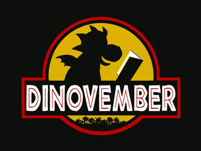 dinovember-logo