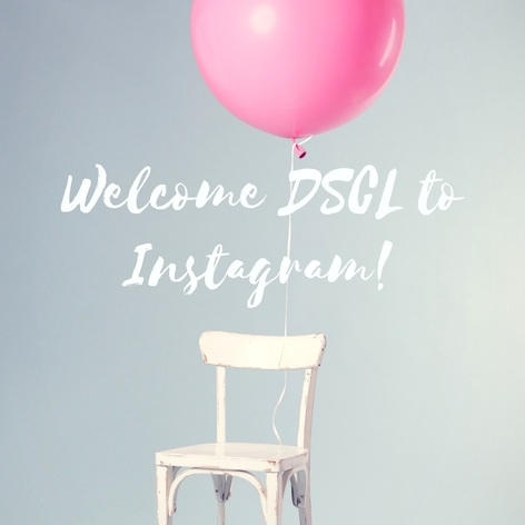 Welcome DSCL to Insta image