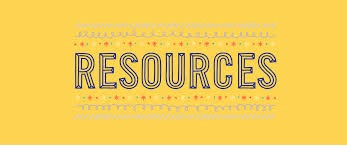 resources yellow