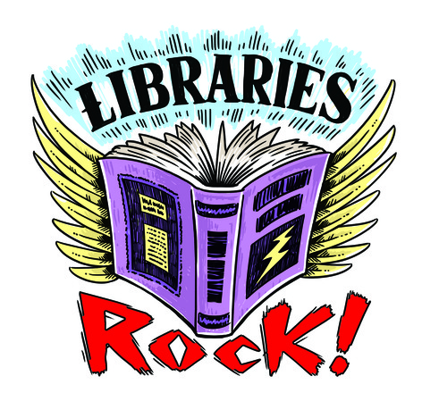 libraries-rock